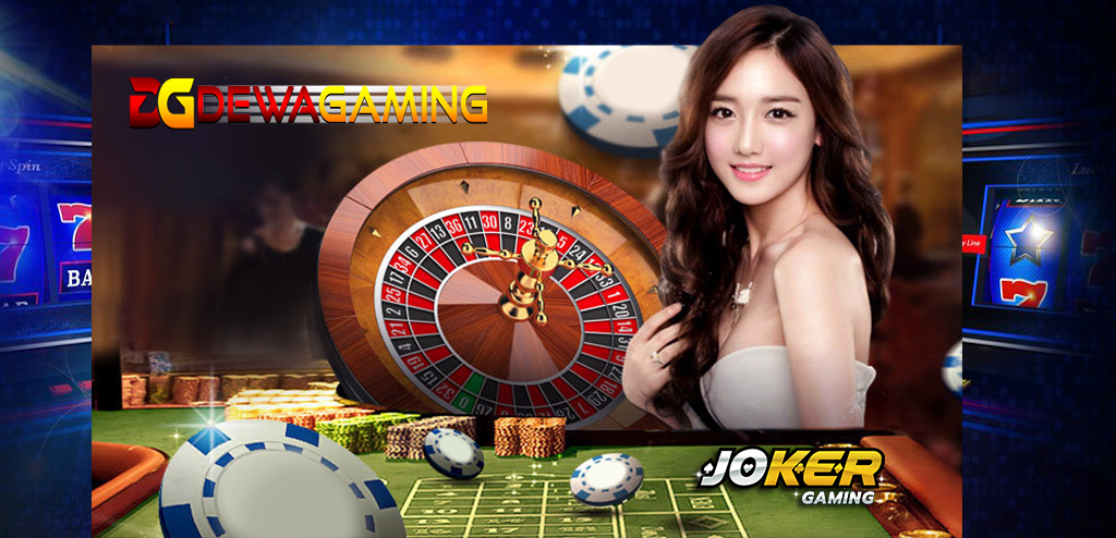 Slot Machine Games Banner